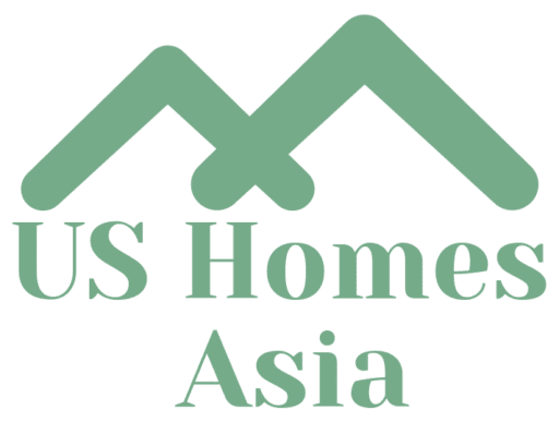 US Homes Asia